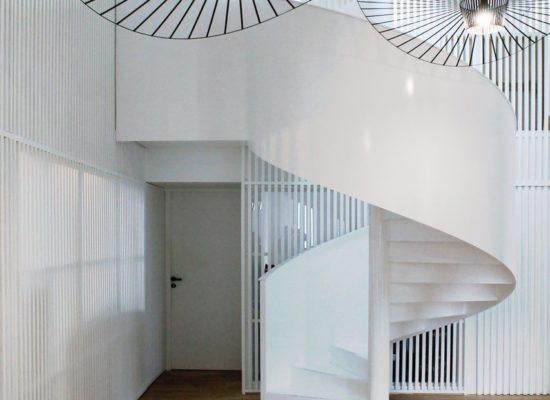 Escalier sur-mesure